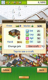 Oh!Edo Towns Screenshot 6