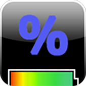 Android Battery Monitor