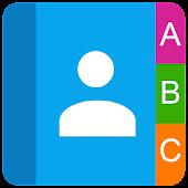 App KK Contacts (Lollipop style) APK for Windows Phone