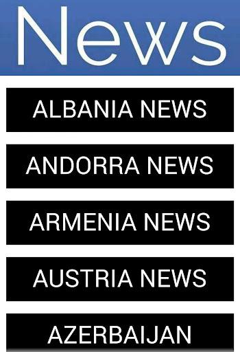 EUROPE NEWS