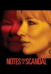 Notes on a Scandal