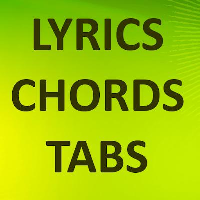 Nodoubt Lyrics and Chords