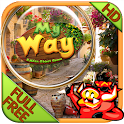 My Way New Free Hidden Object icon