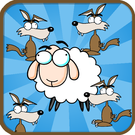 Sheeppy - Revenge of the Sheep Juegos (apk) descarga gratuita para Android/PC/Windows