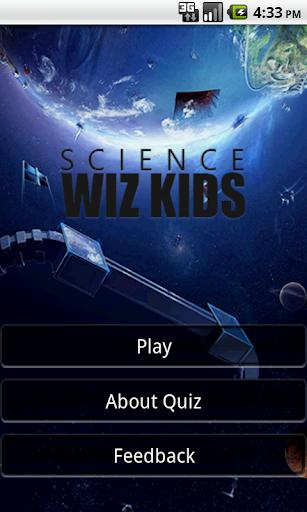 Science Wizkids