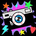 PASHAPPY -Cute&Kawaii Decorate logo
