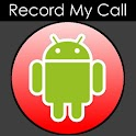 Record My Call: Call Recorder logo