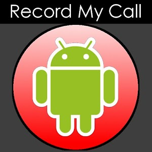 Record My Call: Call Recorder