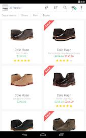 Zappos: Shoes, Clothes, & More Screenshot 23