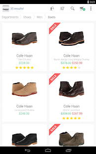 Zappos: Shoes, Clothes, & More Screenshot 23