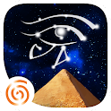 Hidden Objects: Pharaoh Amulet icon