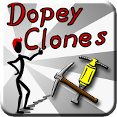 Dopey Clones