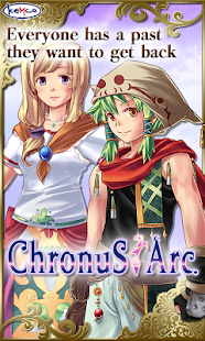 RPG Chronus Arc - KEMCO- screenshot thumbnail