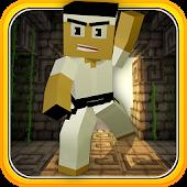 Karate Survival Tournament FPS