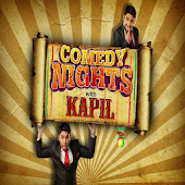 Comedy Nights Kapil Episodes