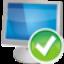 ServerUp logo