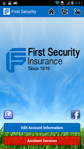First Security Company