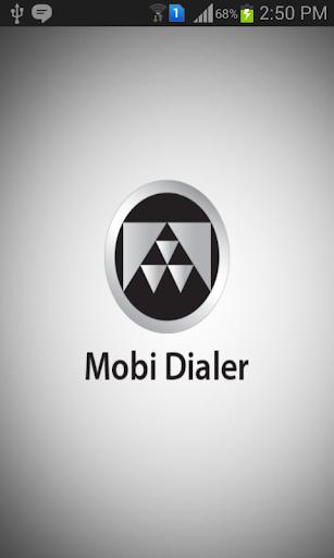 MobiDialer