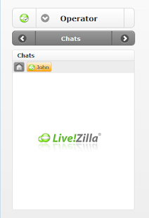 LiveZilla- screenshot thumbnail