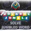 Vocabul Jumble (Word Jumble) icon