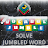 Vocabul Jumble (Word Jumble) logo