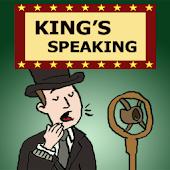 King's Speaking (영어발음 평가 토익 편)