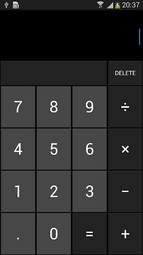 Calculator - Free