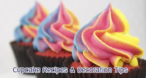 Top hits cupcake recipes