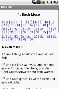 Die Bibel (Martin Luther vers)- screenshot thumbnail