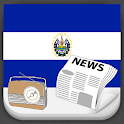 El Salvador Radio News icon