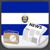 El Salvador Radio News