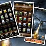 Dragon GO Launcher EX Theme