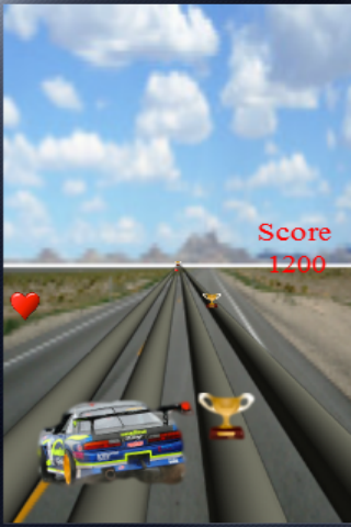Drift Racing - screenshot