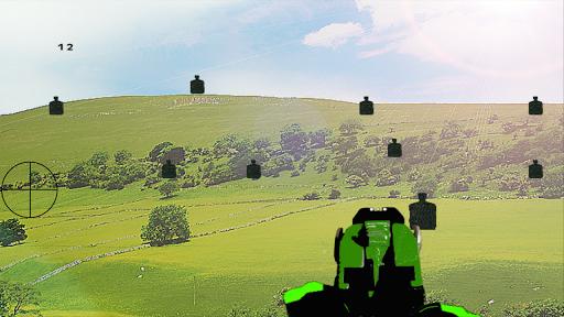 3D Shooting Range