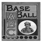 [Book]Baseball ABC