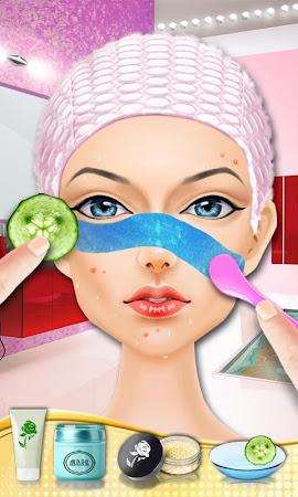 Fashion Show Model Makeover 1.2 screenshot 632182