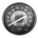 Quick GPS Speed icon