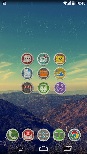 Android customization - how to install an icon pack on your Android device - Android Authority