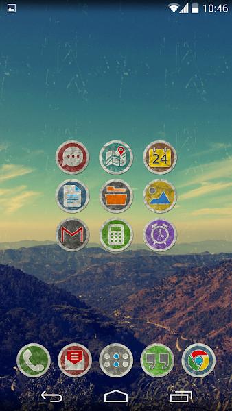 Rugo – Icon Pack v4.3
