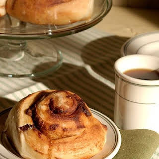 Martha Stewart Cinnamon Rolls Recipes.