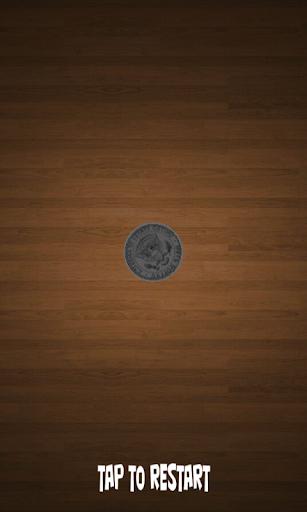Flip a Nickel 3D