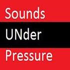 Sounds Under Pressure iRadio icon