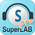 SuperLAB English Pro logo