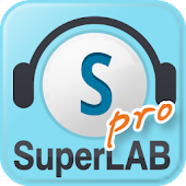 SuperLAB English Pro