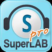 SuperLAB English Pro