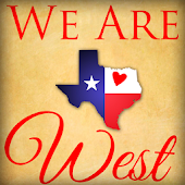 We Are West