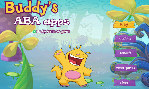 【免費解謎App】Buddy learns the games-APP點子