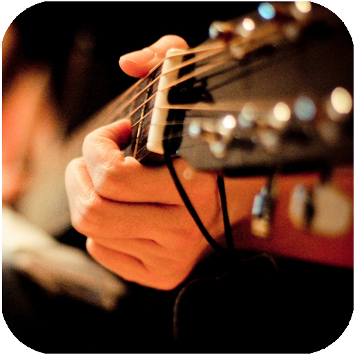 如何彈吉他 LOGO-APP點子