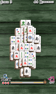 Mahjong Solitaire-Tiddly Games- screenshot thumbnail