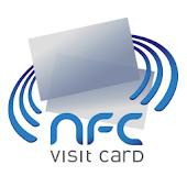NFC Visit Card